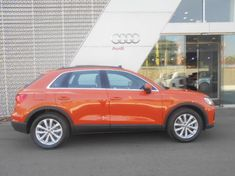 2019 Audi Q3 1.4T S Tronic 35 TFSI North West Province Rustenburg_2
