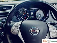 2017 Nissan X-Trail 2.5 SE 4X4 CVT (T32) Western Cape