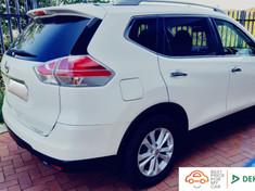 2017 Nissan X-trail 2.5 SE 4X4 CVT T32 Western Cape Goodwood_2