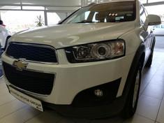 2015 Chevrolet Captiva 2.4 Lt A/t  Eastern Cape