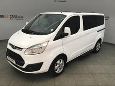 2016 Ford Tourneo Custom LTD 2.2TDCi SWB (114KW) Gauteng