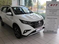 2019 Toyota Rush 1.5 Limpopo