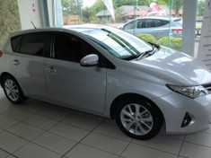 2016 Toyota Auris 1.6 XS Limpopo Phalaborwa_2