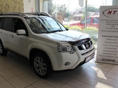 2014 Nissan X-trail 2.5 Cvt Le (r81/r87)  Limpopo