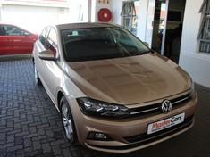 2018 Volkswagen Polo 1.0 TSI Comfortline Eastern Cape