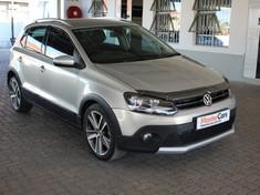 2013 Volkswagen Polo 1.6 Tdi Cross  Eastern Cape