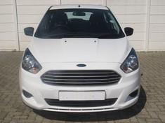 2018 Ford Figo 1.5 Ambiente 5-Door Western Cape Stellenbosch_1