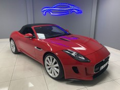 2014 Jaguar F-TYPE S 3.0 V6 Gauteng Vereeniging_1