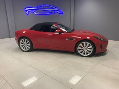 2014 Jaguar F-TYPE S 3.0 V6 Gauteng Vereeniging_2