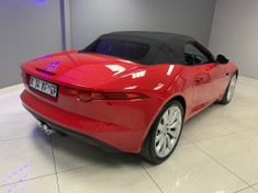 2014 Jaguar F-TYPE S 3.0 V6 Gauteng Vereeniging_3