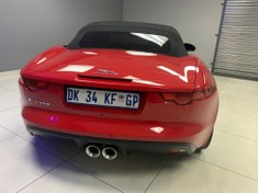 2014 Jaguar F-TYPE S 3.0 V6 Gauteng Vereeniging_4