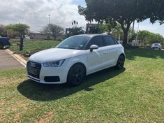 2016 Audi A1 Sportback 1.0t FSi S S-tronic Kwazulu Natal