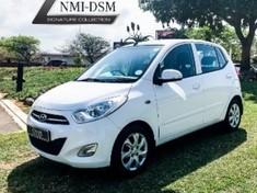 2014 Hyundai i10 1.1 Gls  Kwazulu Natal Umhlanga Rocks_0