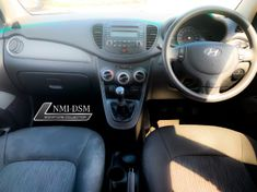 2014 Hyundai i10 1.1 Gls  Kwazulu Natal Umhlanga Rocks_2