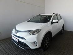 2016 Toyota Rav 4 2.0 GX Gauteng