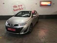 2018 Toyota Yaris 1.5 Xs CVT 5-Door Western Cape Bellville_1