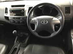 2015 Toyota Hilux 3.0 D-4D LEGEND 45 RB Single Cab Bakkie Eastern Cape Port Elizabeth_2