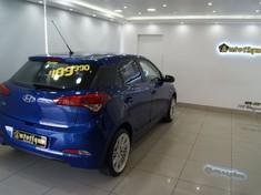 2017 Hyundai i20 1.2 Motion Kwazulu Natal Durban_4
