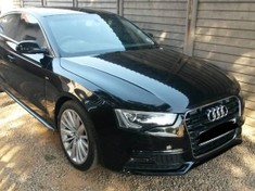 Audi A5 for Sale (Used) - Cars co za