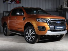 2019 Ford Ranger 2.0TDCi Wildtrak Auto Double Cab Bakkie North West Province