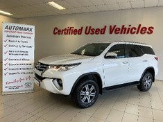 2019 Toyota Fortuner 2.4GD-6 4X4 Auto Western Cape