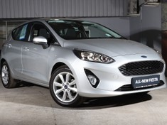 2019 Ford Fiesta 1.5 TDCi Trend 5-Door North West Province Klerksdorp_0