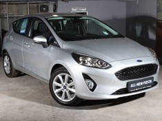 2019 Ford Fiesta 1.5 TDCi Trend 5-Door North West Province Klerksdorp_2