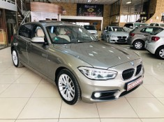 2017 BMW 1 Series 120d Urban Line 5dr A/t (f20)  North West Province