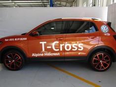 2019 Volkswagen T-Cross 1.0 TSI Highline DSG Kwazulu Natal Hillcrest_3
