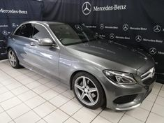 2016 Mercedes-Benz C-Class C180 AMG Line Auto Western Cape