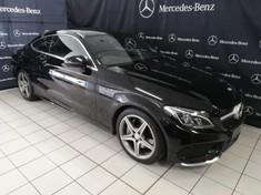 2016 Mercedes-Benz C-Class C200 AMG Coupe Western Cape