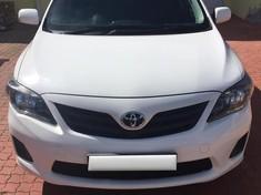 2016 Toyota Corolla Quest 1.6 Western Cape