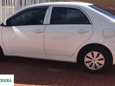 2016 Toyota Corolla Quest 1.6 Western Cape Goodwood_1