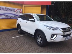 Toyota Fortuner 2 4GD-6 for Sale (Used) - Cars co za