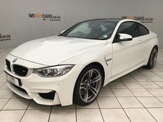 2014 BMW M4 Coupe Gauteng Centurion_0