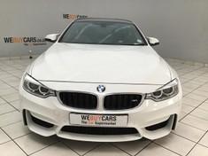 2014 BMW M4 Coupe Gauteng Centurion_3