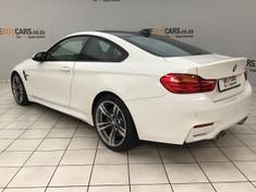 2014 BMW M4 Coupe Gauteng Centurion_4