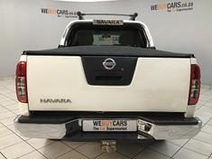 2012 Nissan Navara 2.5 Dci Le 4x4 At Pu Dc  Gauteng Centurion_1