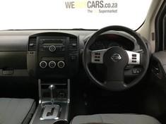 2012 Nissan Navara 2.5 Dci Le 4x4 At Pu Dc  Gauteng Centurion_2