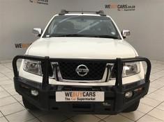 2012 Nissan Navara 2.5 Dci Le 4x4 At Pu Dc  Gauteng Centurion_3