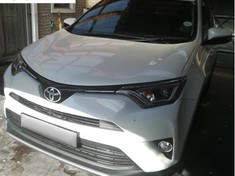2018 Toyota Rav 4 2.0 GX Western Cape