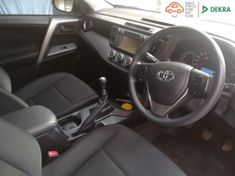 2018 Toyota Rav 4 2.0 GX Western Cape Goodwood_1
