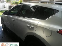 2018 Toyota Rav 4 2.0 GX Western Cape Goodwood_4