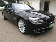 BMW 7 Series for Sale (Used) - Cars co za