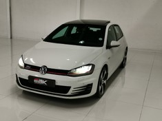 2015 Volkswagen Golf VII GTi 2.0 TSI DSG Gauteng Johannesburg_2