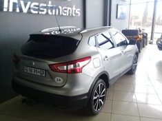 2016 Nissan Qashqai 2.0 Acenta Cvt  Gauteng Vanderbijlpark_1