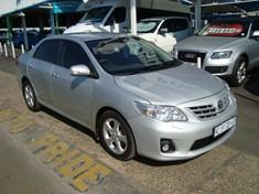 Toyota Corolla 2 0 for Sale (Used) - Cars co za