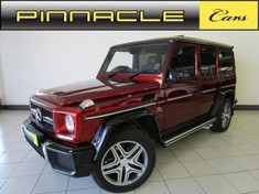 Mercedes-Benz G-Class for Sale (Used) - Cars co za