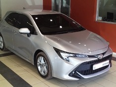 2019 Toyota Corolla 1.2T XS (5-Door) Northern Cape