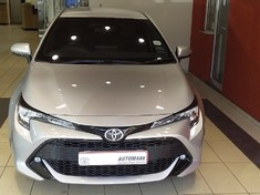2019 Toyota Corolla 1.2T XS 5-Door Northern Cape Postmasburg_1